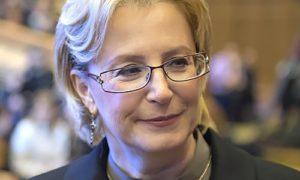Вероника Скворцова рассказала, как обстоят дела в российском здравоохранении