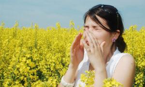 Названы самые частые причины возникновения аллергии