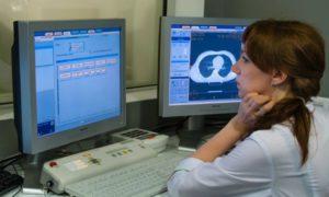 Компьютерные технологии помогут бороться со старостью