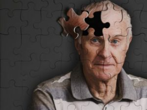 Старики боятся слабоумия больше, чем рака