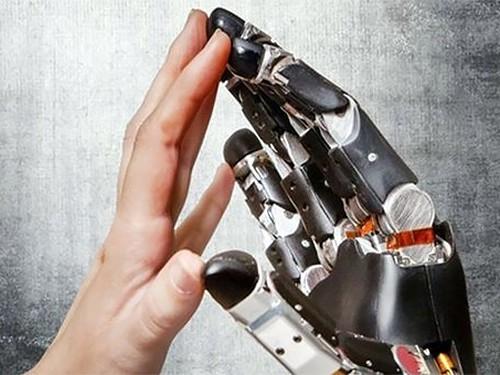 В Швейцарии собирают базу данных движений рук для изготовления протезов
