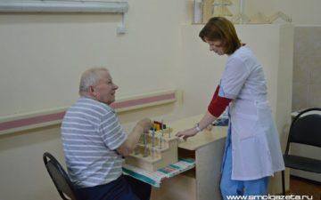 В Смоленской области 39 тысяч человек получили льготные лекарства