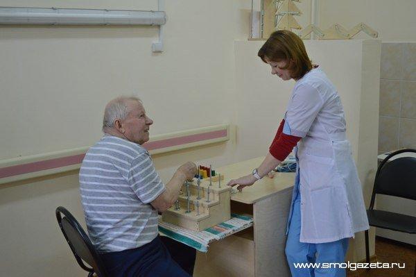 На Королёвке, Кловской, Краснинском шоссе и в Красном бору появятся офисы врачей общей практики