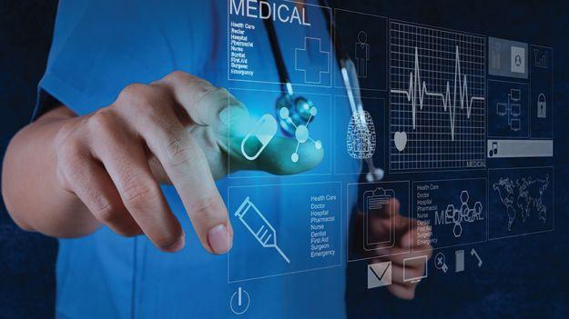 IT-технологии в медицине