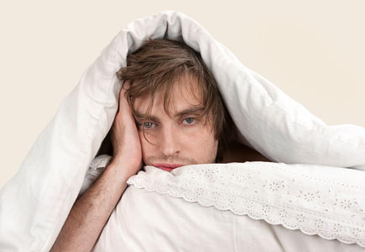 У мужчин продолжительность ночного сна и его качество являются фактором влияния на репродуктивное здоровье