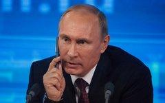 Путин поручил начать строительство новых медучреждений в Крыму