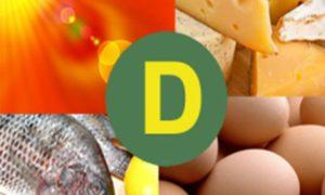 Ученые рассказали о новых свойствах витамина D