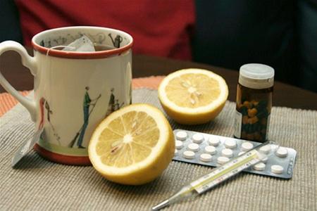 Современные методы борьбы с гриппом