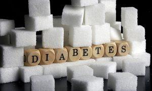 Черника, груша и изюм уменьшают риск развития диабета 2 типа