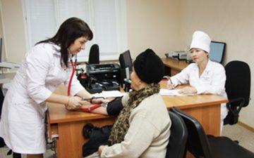 В Красном Бору откроется кабинет врачей общей практики