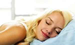 Сон больше 8 часов опасен для здоровья