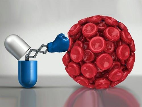 Для больных гемофилией придумали лекарство в капсулах