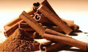 Корица снижает сахар