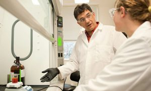 Контактные линзы смогут отслеживать уровень сахара в крови