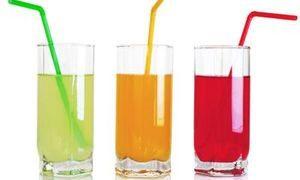 Всего 1 стакан сладких напитков в день приводит к диабету