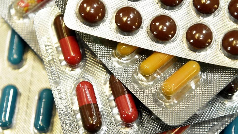 Минпромторг намерен ужесточить правила госзакупок лекарственных средств