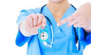 Минздрав разработал новые временные нормы приема пациентов