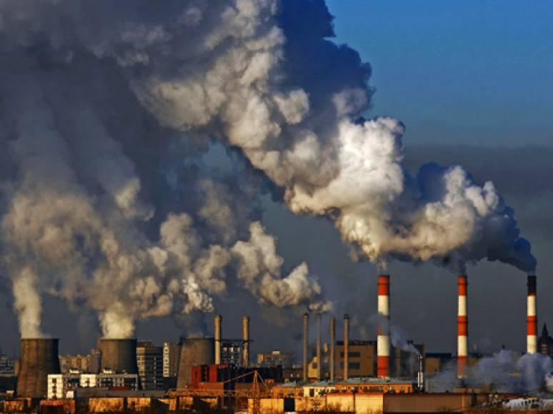 Загрязнения воздуха провоцируют раковые заболевания