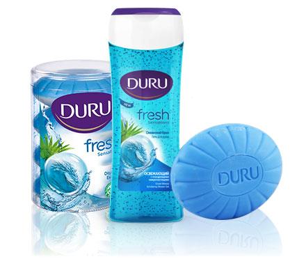Почему стоит выбрать средства от компании Duru? Их ассортимент и преимущества.