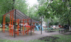 Компания Городки – высококачественное детское оборудование по лояльной цене