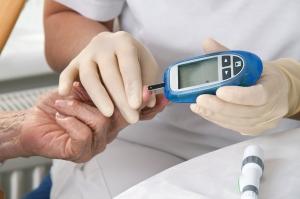 Сахарный диабет формируется сам по себе из-за современных условий жизни