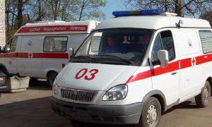 Смоленской области выделили деньги на закупку машин скорой помощи