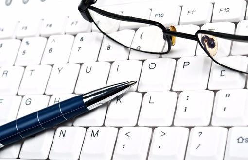 Очки для компьютера: для имиджа и здоровья глаз