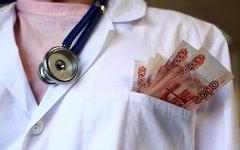 Минфин предложил вдвое урезать повышение зарплат медикам в 2017 году