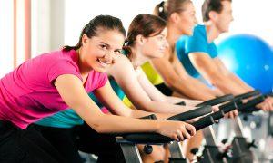 Диета и упражнения могут снизить риск рака на 40%
