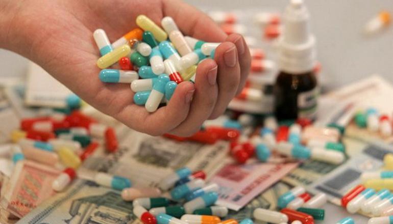 Минпромторг: экспорт российских лекарств вырос на 20%