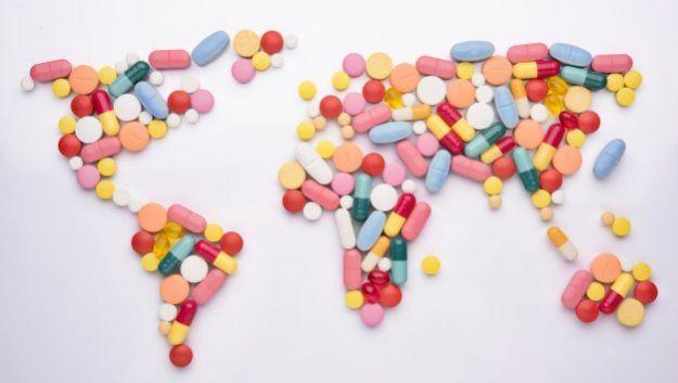 Врачи будут лечить пациентов по карте лекарств