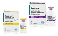 Росздравназдор вновь разрешил продажу препарата «Авастин»