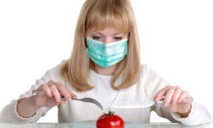 Пищевая аллергия: осторожность превыше всего
