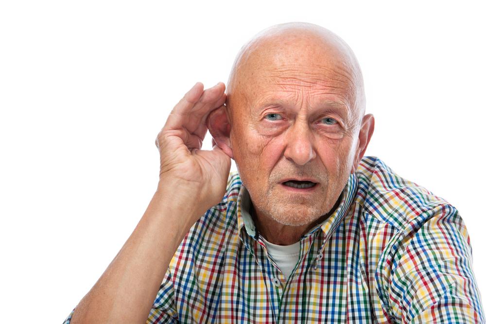 Обнаружен ранее неизвестный фактор риска ухудшения слуха в пожилом и старческом возрасте
