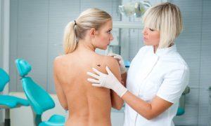 Особый крем поможет победить рак кожи