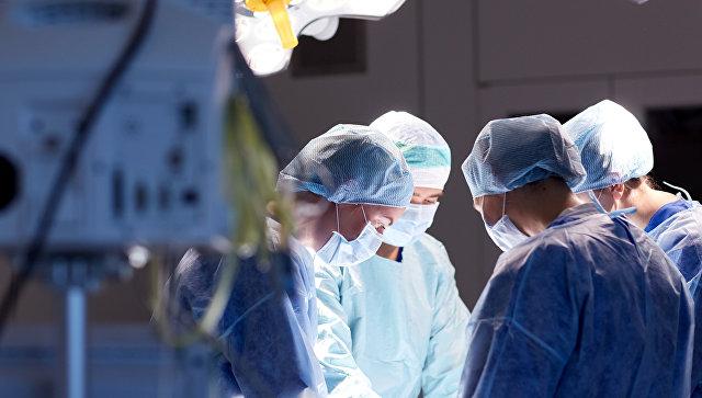 В России проводится до миллиона высокотехнологичных операций ежегодно