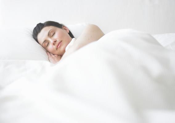 Низкий уровень гормона сна повышает риск диабета