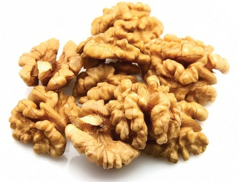 Грецкие орехи снижают вероятность диабета у женщин