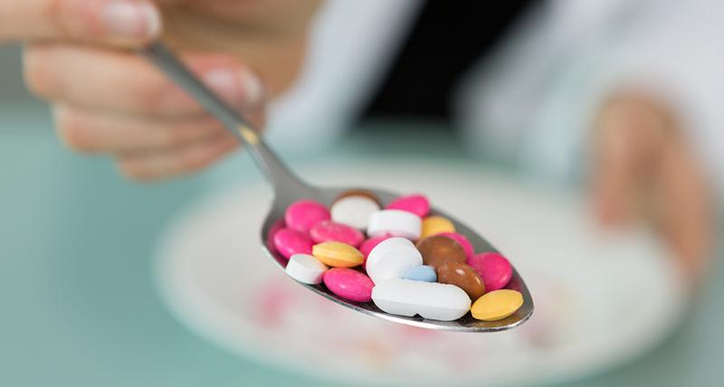 Женщины более разборчивы в выборе лекарств