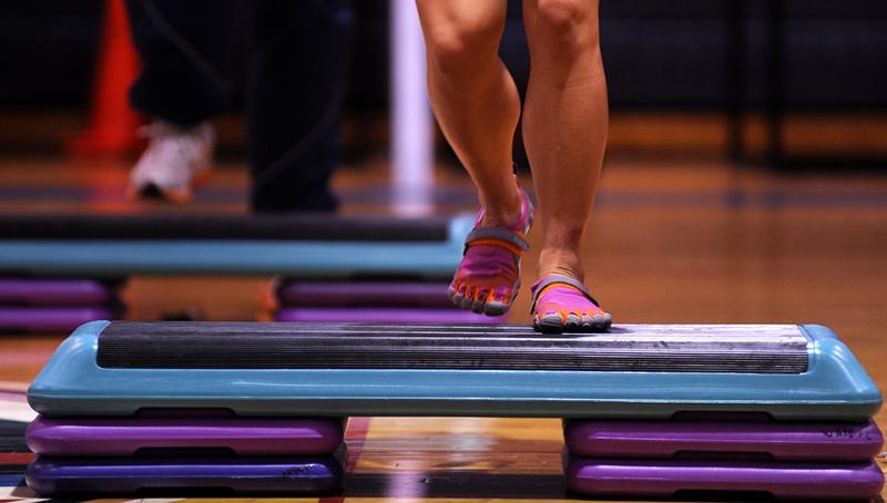 Названы виды спорта для продления жизни