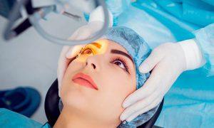 Особенности лечения катаракты