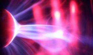 Холодная плазма – эффективное средство от незаживающих ран