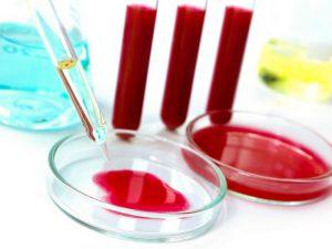 По крови человека реально сказать, какова вероятность возвращения рака
