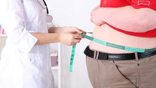Учеба в вузе – фактор риска ожирения