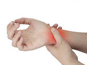 Новый способ хирургического лечения артрита запястья