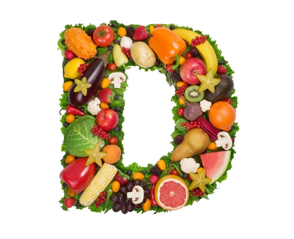 Витамин D поможет при раке груди