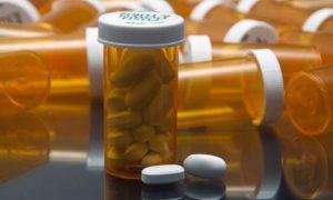 Лекарства, которые помешают похудеть