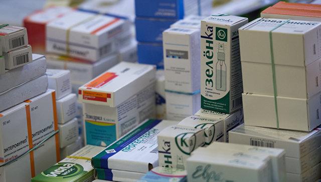 Медики стали чаще сообщать в Росздравнадзор о побочных действиях лекарств