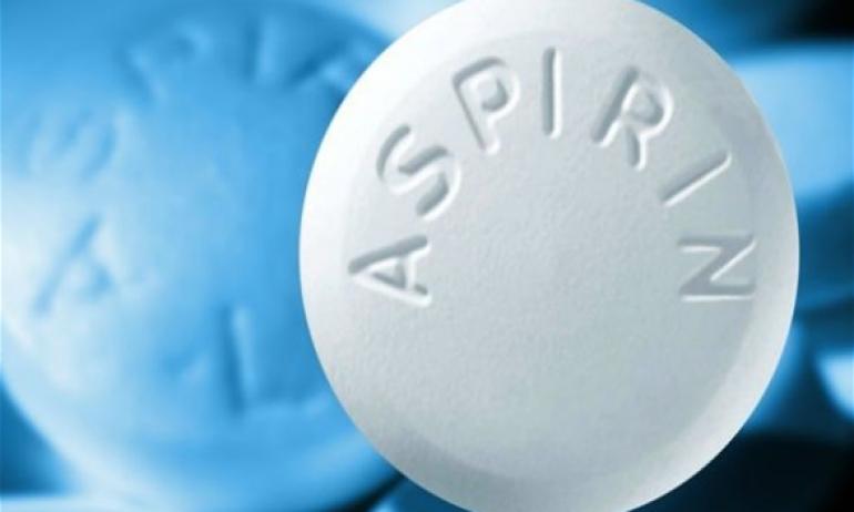 Частое употребление аспирина может вызвать слепоту