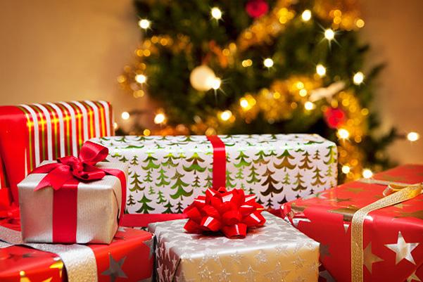 Новогодние подарки: проблема выбора
